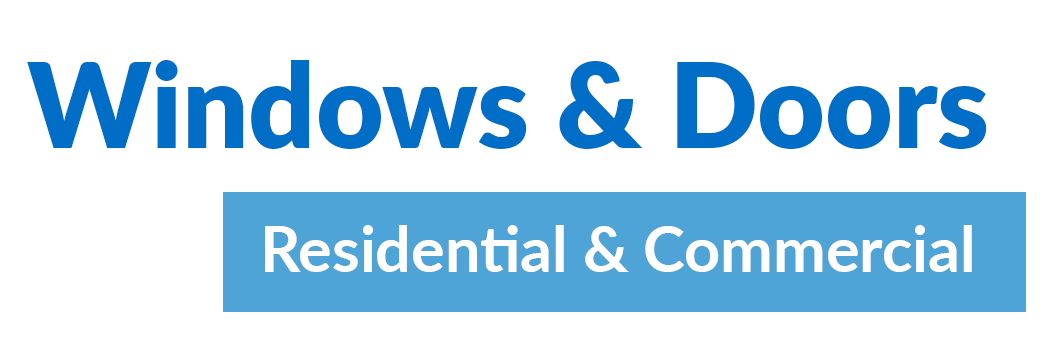 Residential windows and doors in Fort Worth
